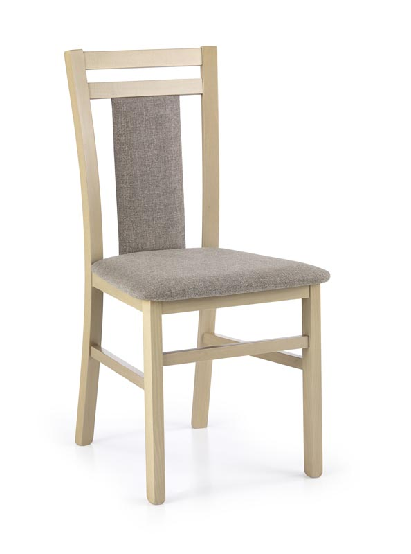 HUBERT8 stolička dub sonoma / tap: Inari 23