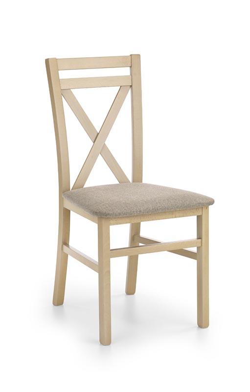 DARIUSZ stolička dub sonoma / tap: Inari 23
