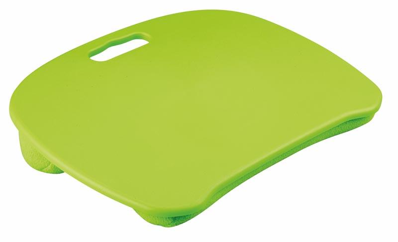 B28 podložka pod notebook zelený
