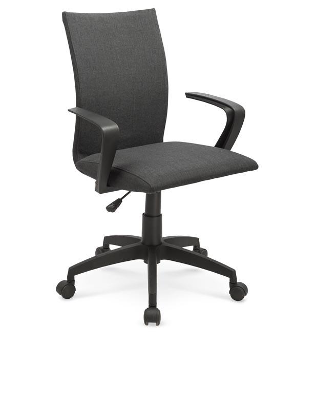 TEDDY kancelárska stolička šedá