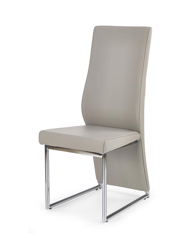 K213 stolička cappuccino