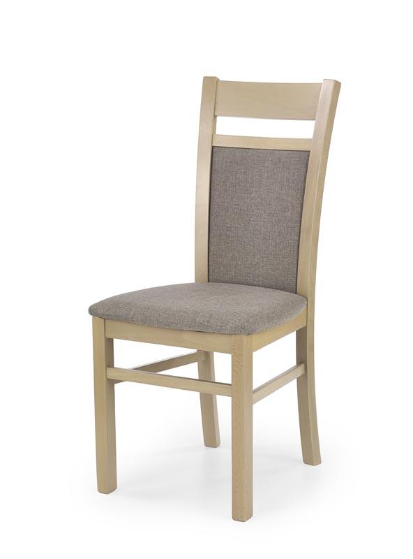 GERARD2 stolička dub sonoma / tap: Inari 23