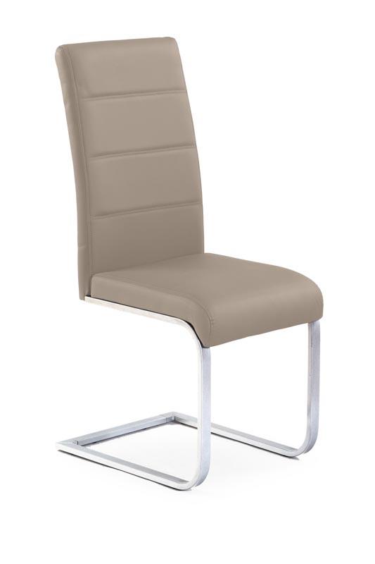 K85 stolička cappucino