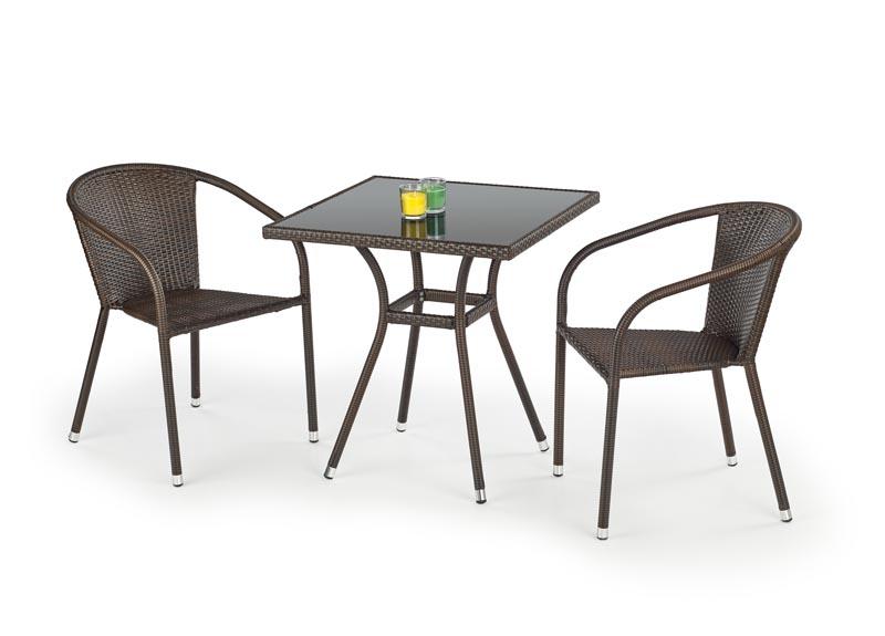 MOBIL stôl
