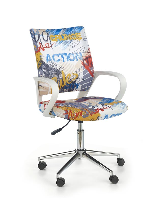 IBIS FREESTYLE detská stolička viacfarebná