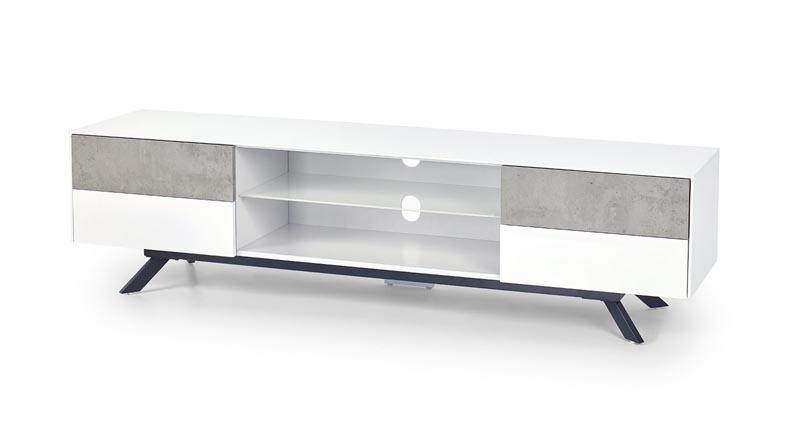 STONNO RTV1 biely / beton