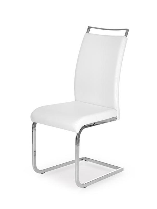K250 stolička biela