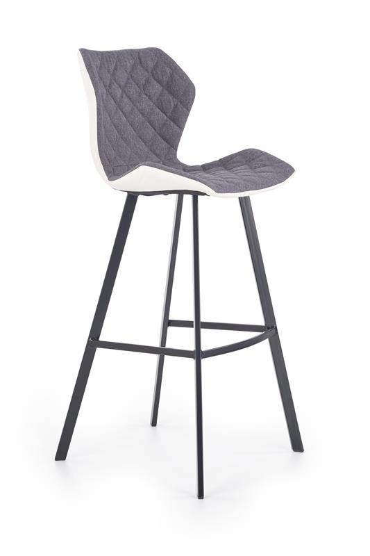 H83 barová stolička