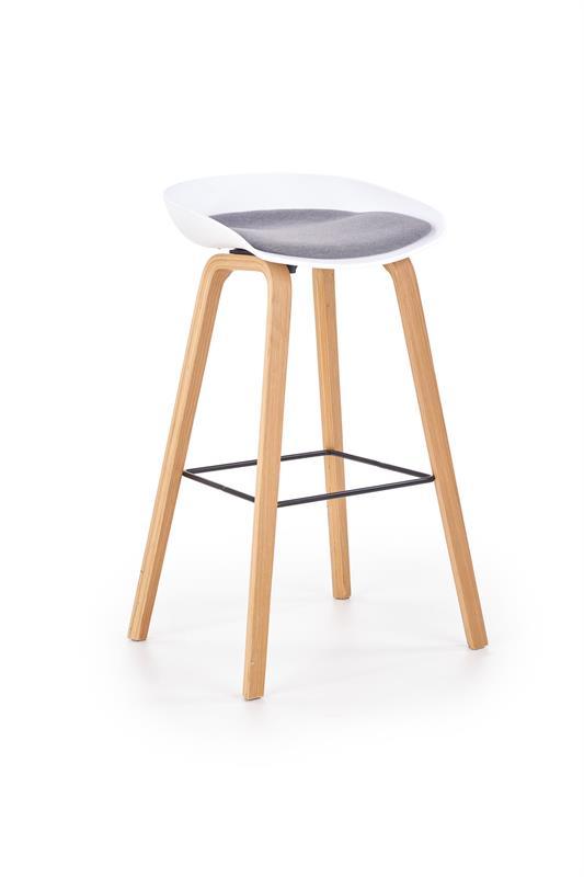 H86 barová stolička