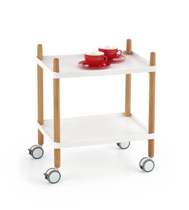 BAR10 barový stolík