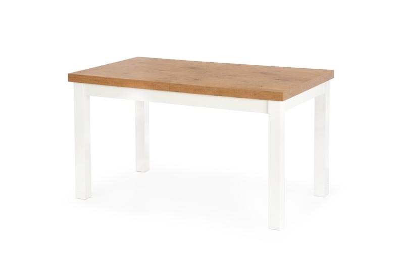 TIAGO rozkladací stôl dub lancelot
