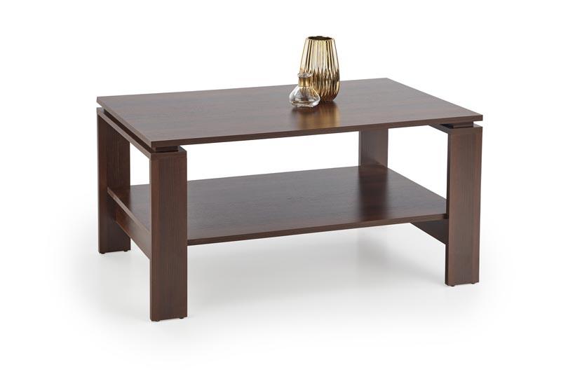 ANDREA konferenčný stolík, tmavý orech