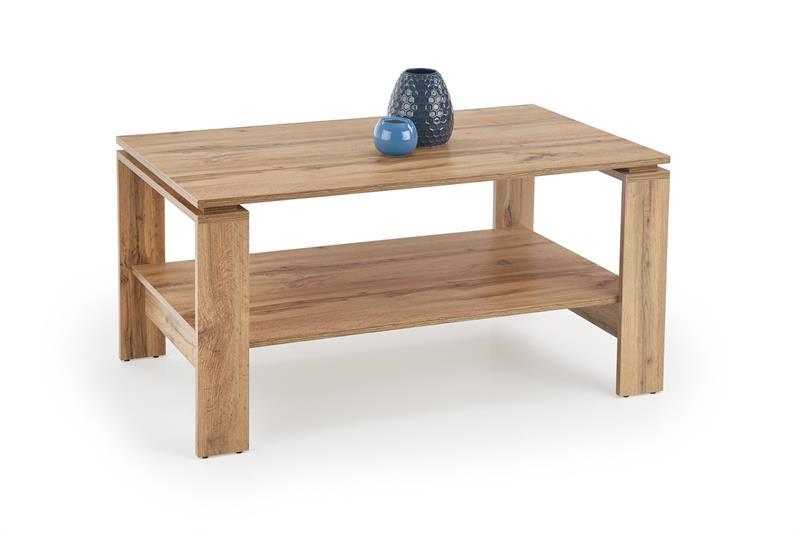 ANDREA konferenčný stolík, dub votan