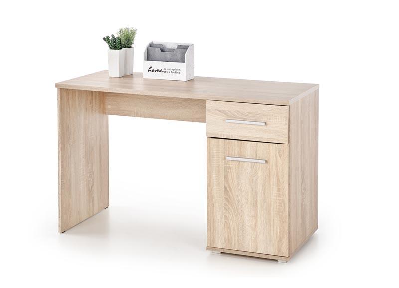 LIMA B-1 PC stôl, dub sonoma
