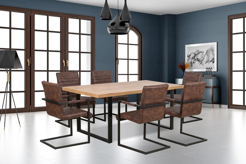 TORRES stôl