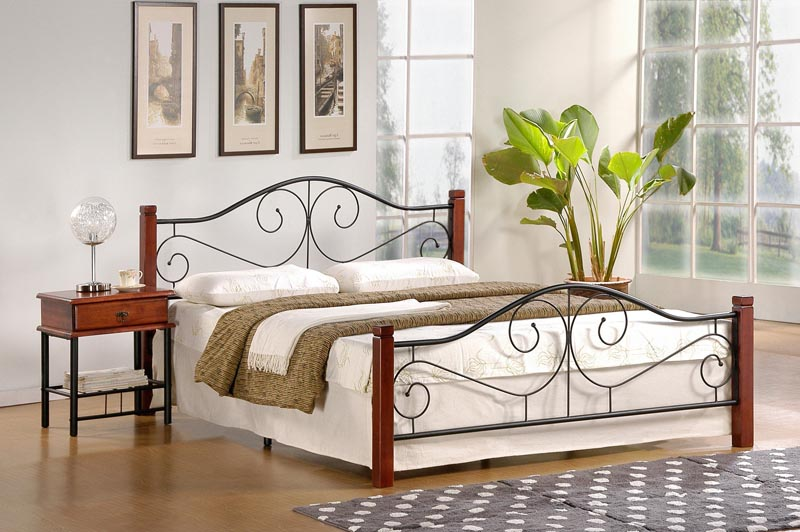 VIOLETTA 140 posteľ