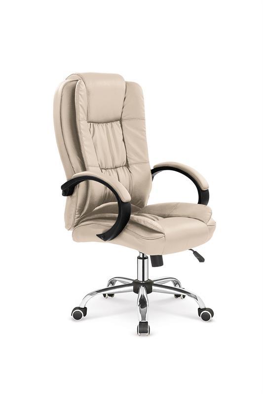 RELAX kancelárska stolička: béžová