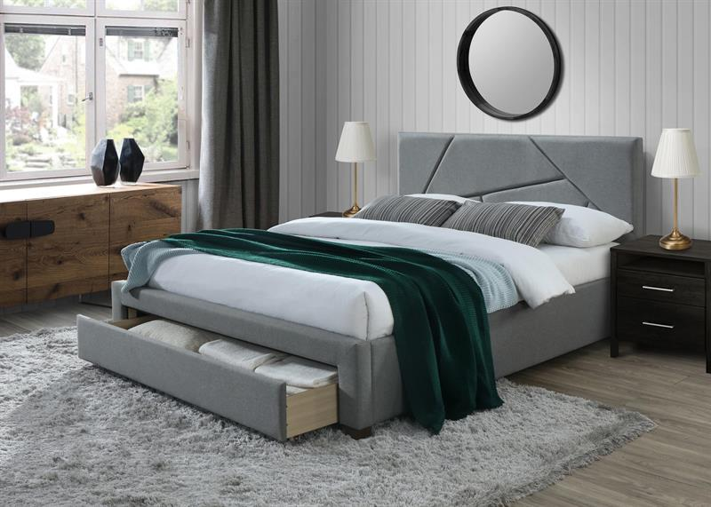 VALERY posteľ so zásuvkou