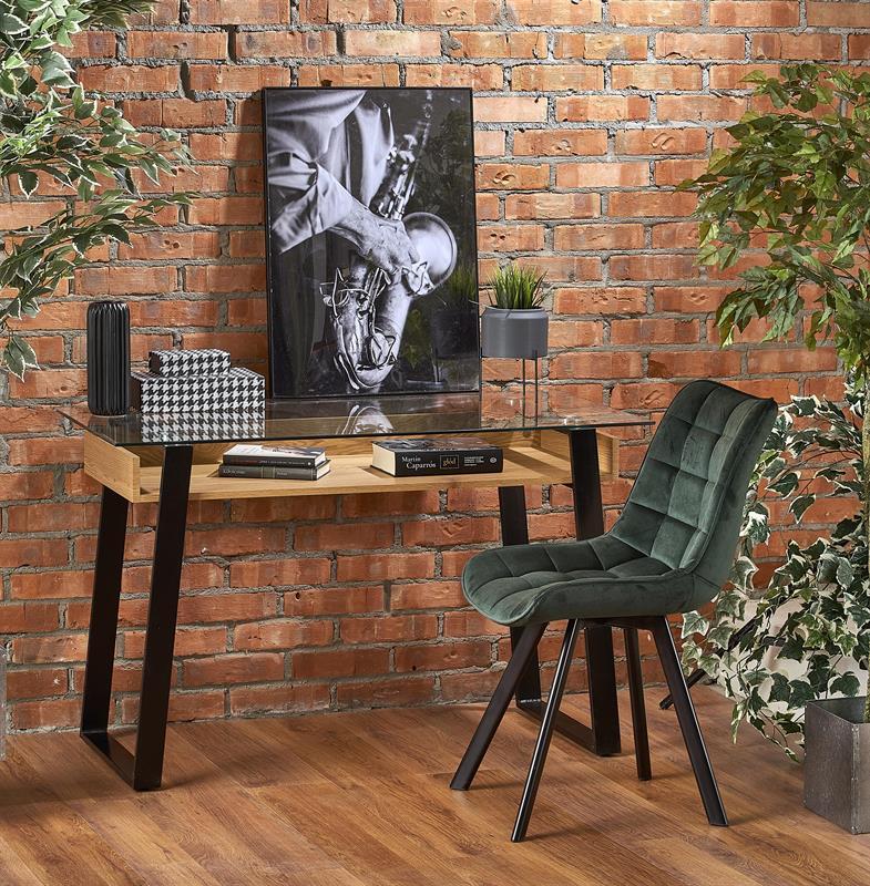 B36 PC stôl