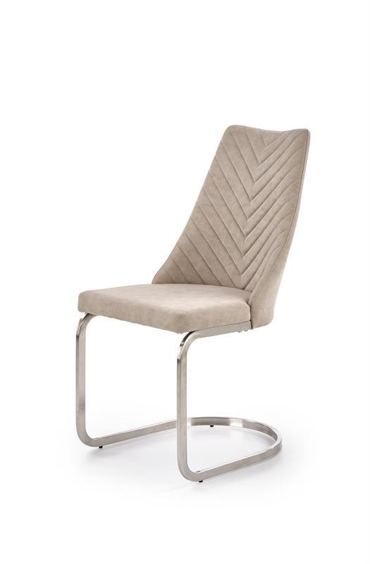 K322 jedálenská stolička