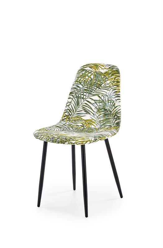 K317 jedálenská stolička