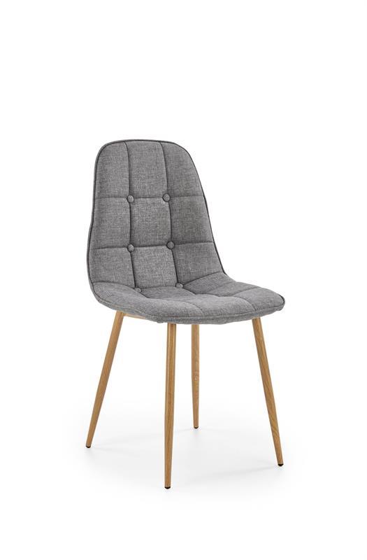 K316 jedálenská stolička - NA SKLADE!