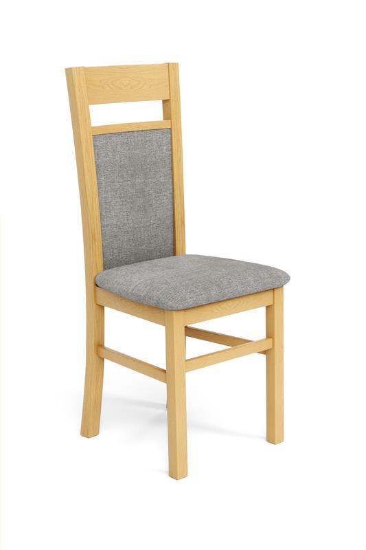 GERARD 2 jedálenská stolička medový dub / Inari 91