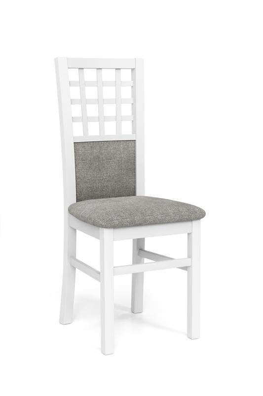 GERARD3 jedálenská stolička biela / Inari 91