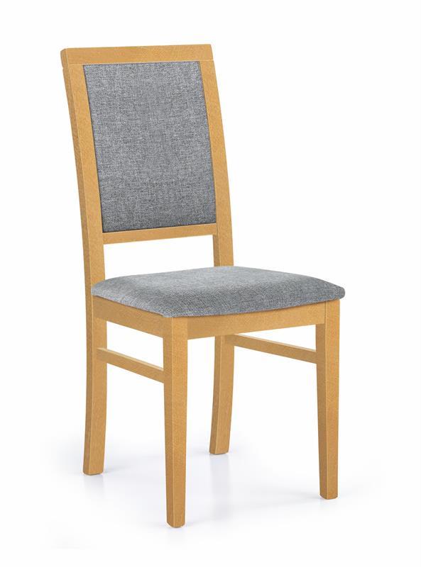 SYLWEK 1 jedálenská stolička medový dub / Inari 91