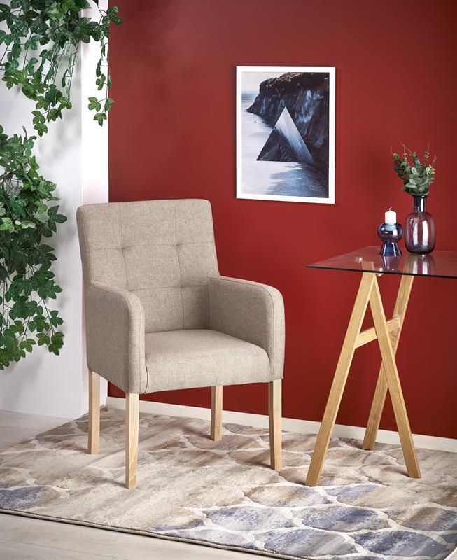FILO jedálenská stolička medový dub / Inari 23