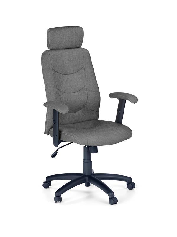 STILO 2 stolička tmavo šedá