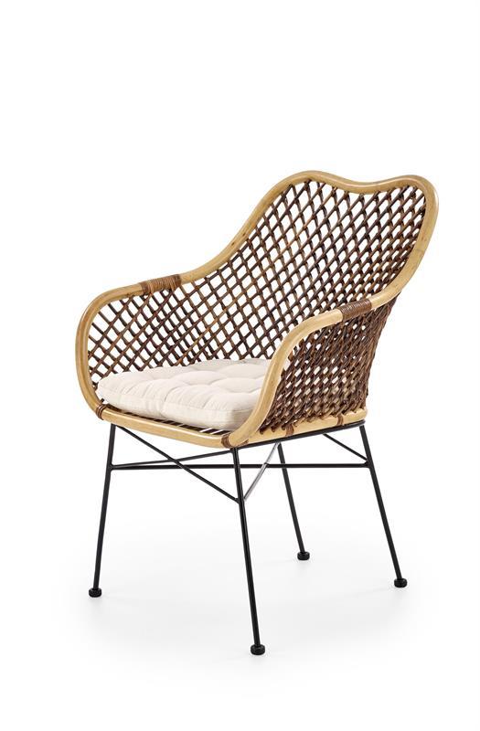K336 jedálenská stolička