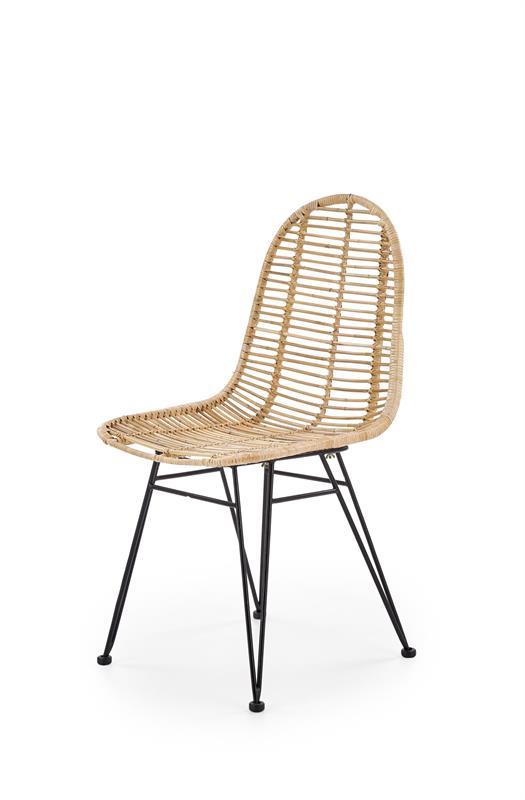 K337 jedálenská stolička