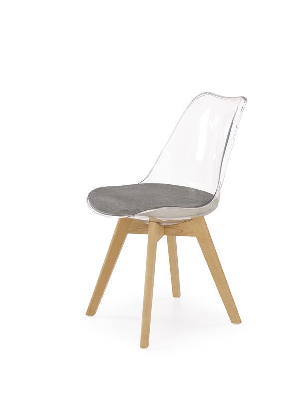 K342 jedálenská stolička