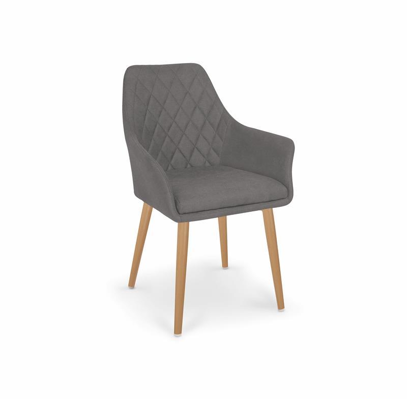 K343 jedálenská stolička
