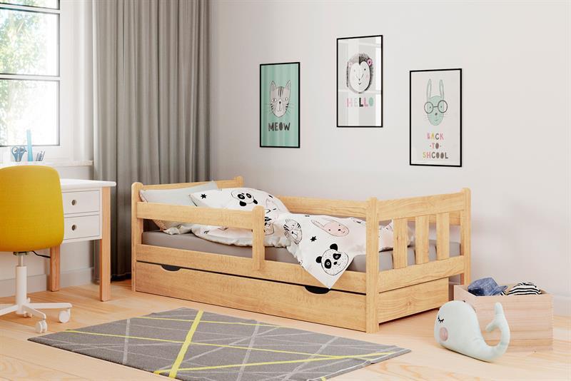 MARINELLA borovica posteľ