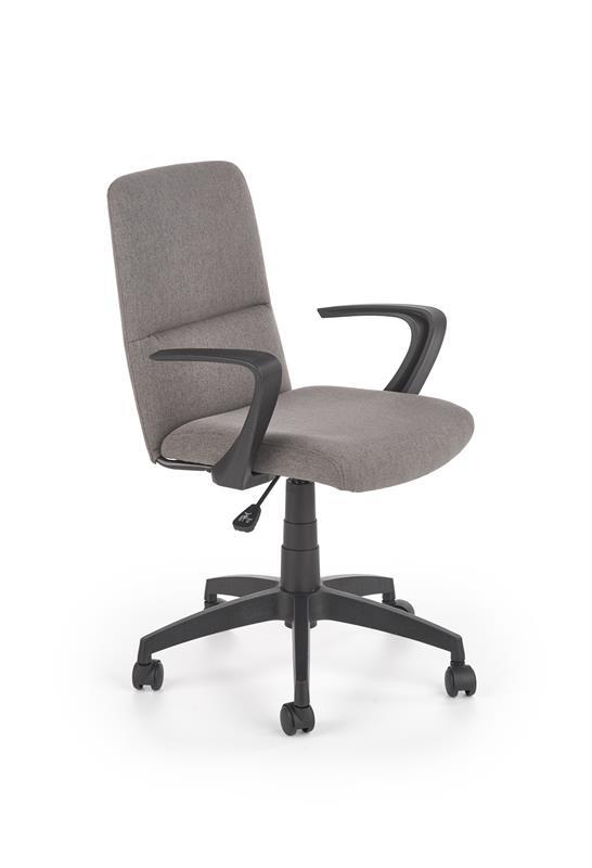 INGO kancelárska stolička šedá
