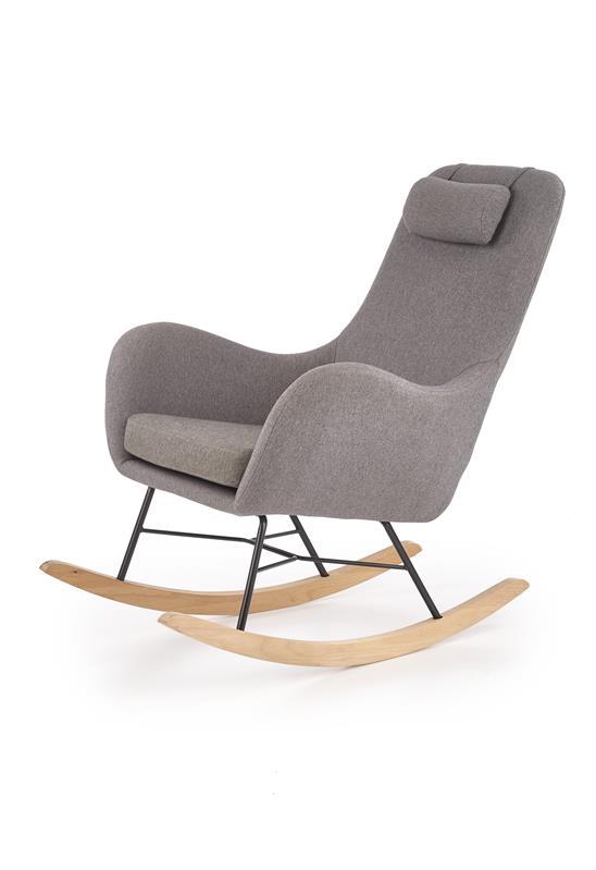 BOTAS relaxačné kreslo s funkciou kolísky