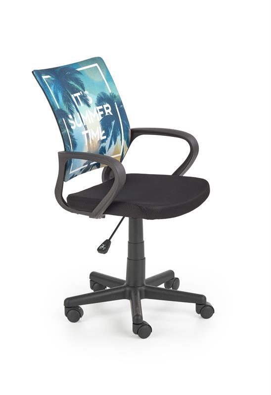 HANOI detská stolička viacfarebná