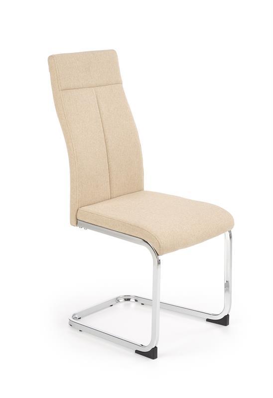 K370 stolička béžová