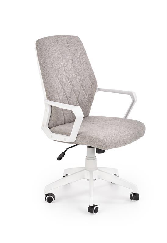 SPIN 2 kancelárska stolička béžová / biela