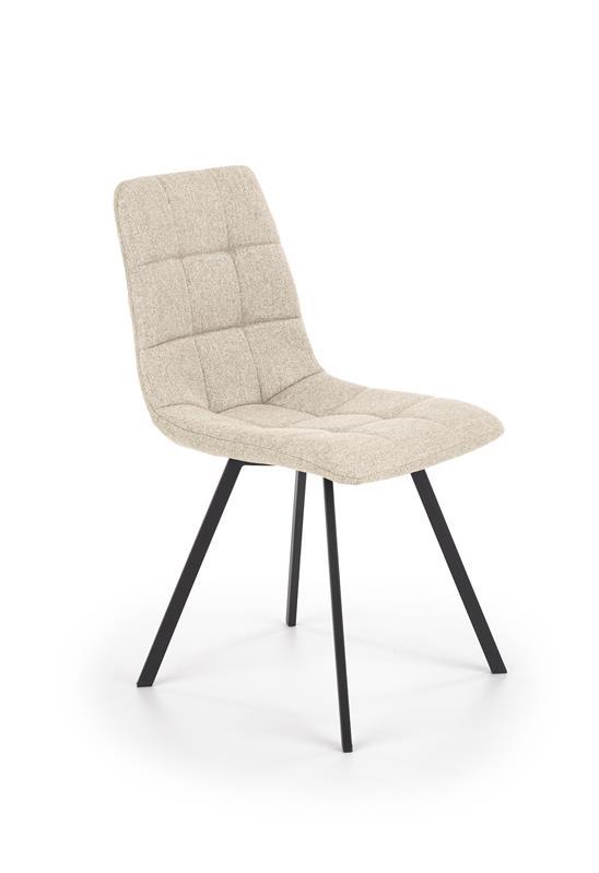K402 stolička béžová