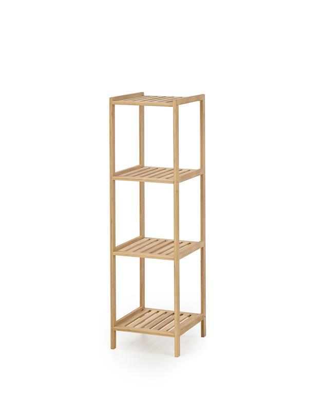 REG16 regál bambus