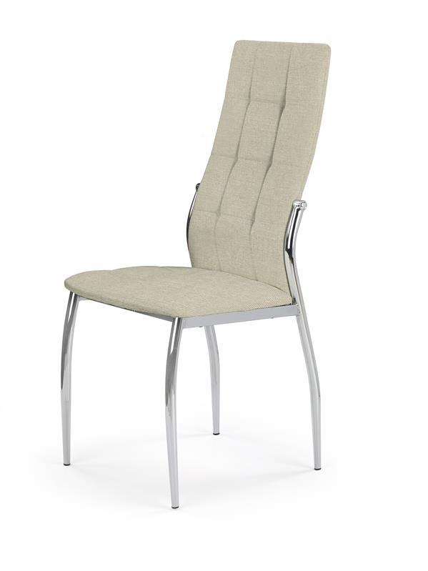 K353 stolička béžová