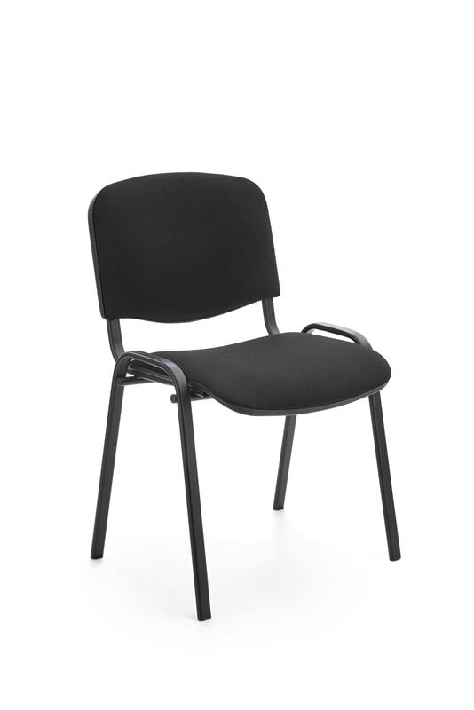 Konferenční židle ISO C11 (1p=1szt) czarny