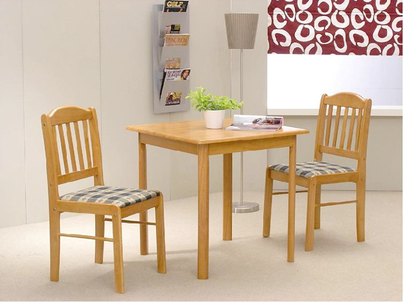 COLIN stôl jelša