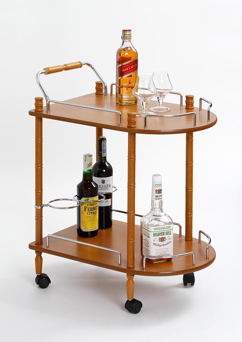 BAR4 stolík barový