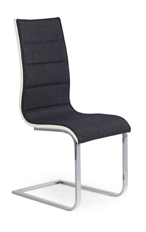 K105 stolička grafit