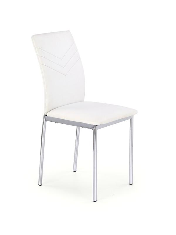 K137 stolička biela