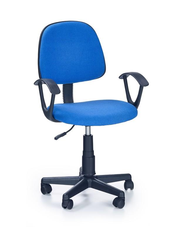 DARIAN BIS detská stolička modrá